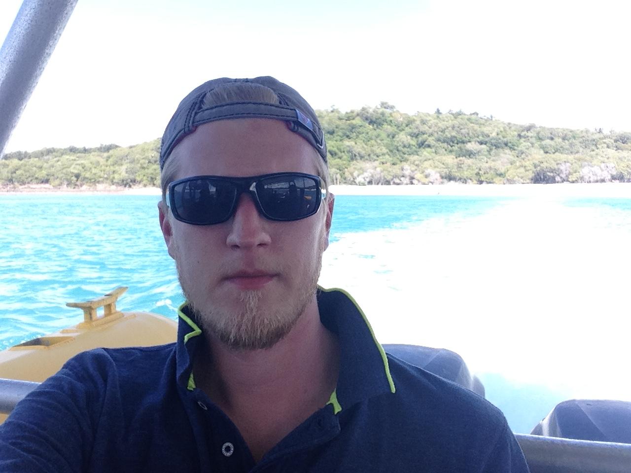«Короче говоря, я свалил оттуда. Австралия — отстой». , Изгнанники солнца: о городке Кубер-Педи, где