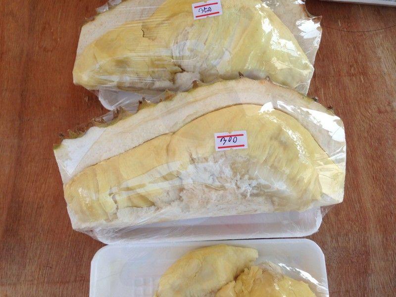 Средний ананас 61 руб./штука