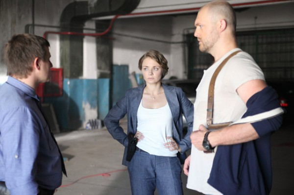 Netflix купила русский сериал «Мажор» укомпании Александра Цекало