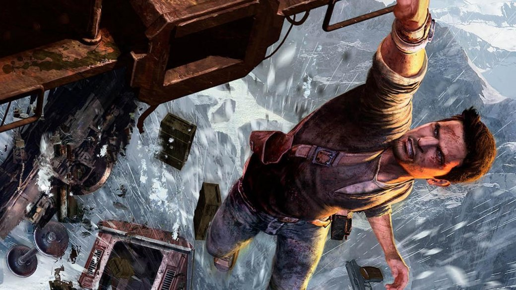 Фильм Uncharted получил нового кинорежиссера, может быть наэтот раз уже точно?!