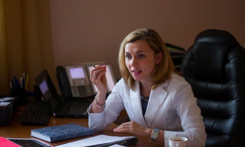 Украина посчитала убытки отпродовольственного эмбарго РФ