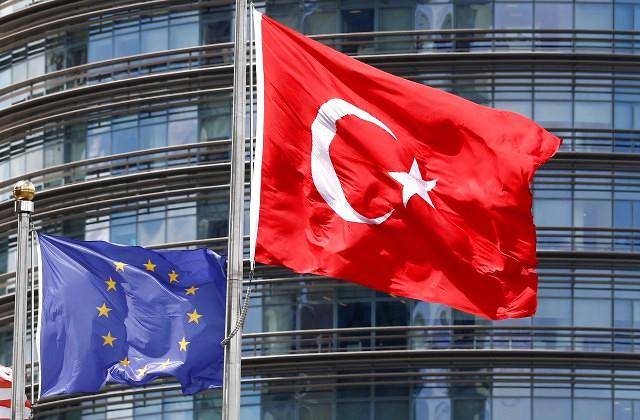 Переговоры сТурцией овступлении в EC могут быть заморожены