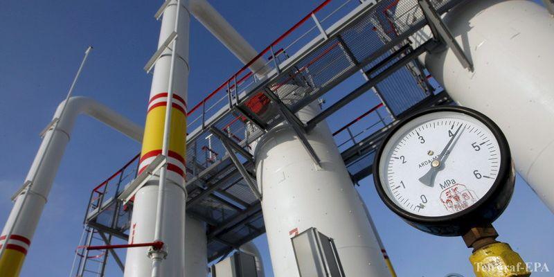 Гройсман уверен, что запасов газа вгосударстве Украина хватит для прохождения зимы