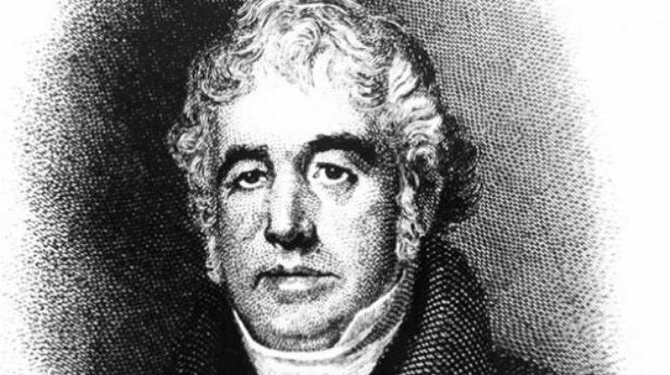 Мир отмечает юбилей изобретателя плаща Чарльза Макинтоша