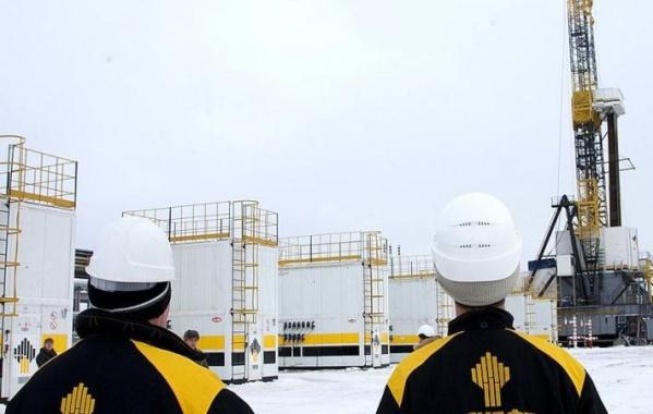 «Роснефть» поставит QHG Trading до55 млн тнефти
