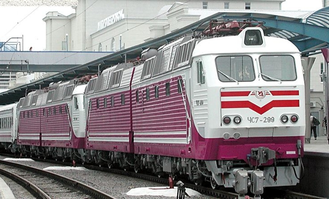 Мининфраструктуры предложило поднять сапреля железнодорожные тарифы