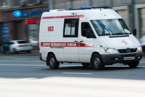 В столице России найдено тело беременной женщины
