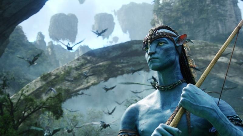 Джеймс Кэмерон анонсировал начало съёмок «Аватара»
