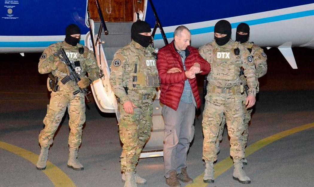 Юрист Лапшина сказал его жене обусловиях содержания блогера вСИЗО