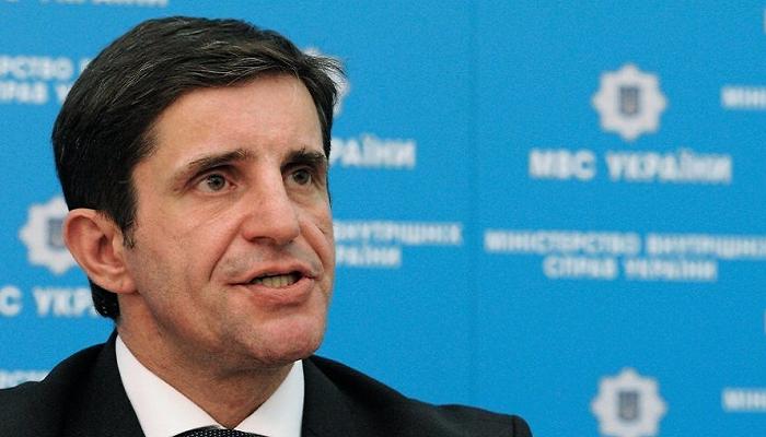 Шкиряк проинформировал опланах Кремля дестабилизировать ситуацию вгосударстве Украина
