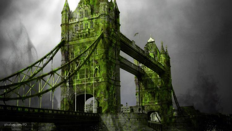 Тереза Мэй обвинилаЕС впопытке воздействовать навыборы вСоединенном Королевстве Великобритании