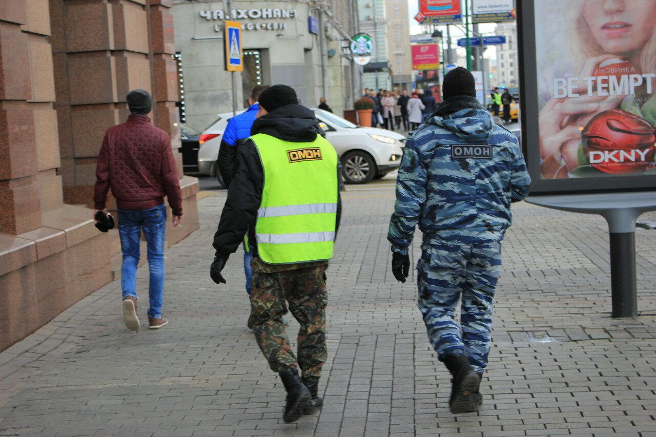 усиленные наряды полиции