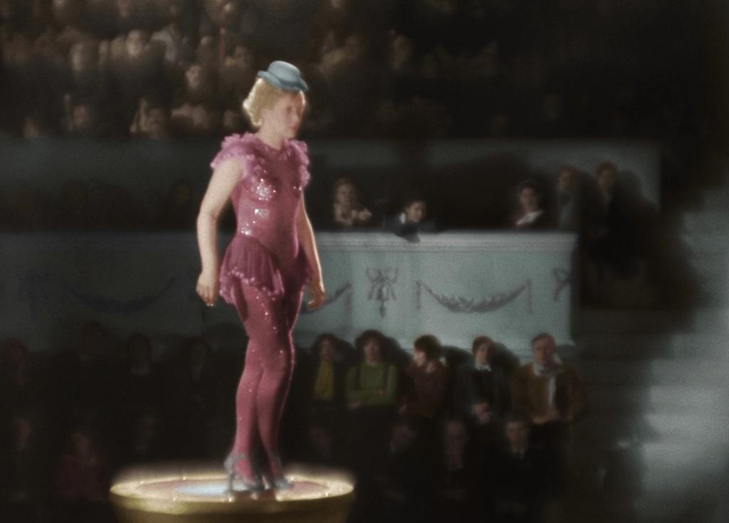 """""""Цирк"""", 1936 год"""