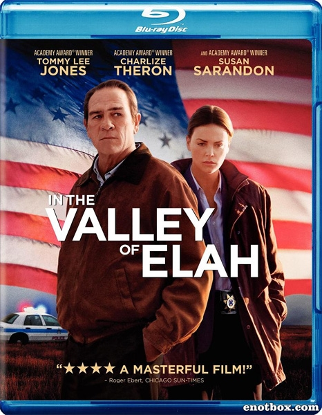 В долине Эла / In the Valley of Elah (2007/BDRip/HDRip)