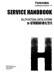 service - Инструкции (Service Manual, UM, PC) фирмы Toshiba 0_1a8295_ebeb2821_orig