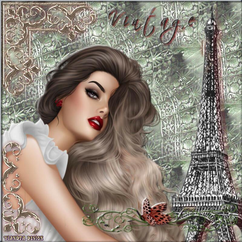коллаж девушка в мечтах о Париже.jpg