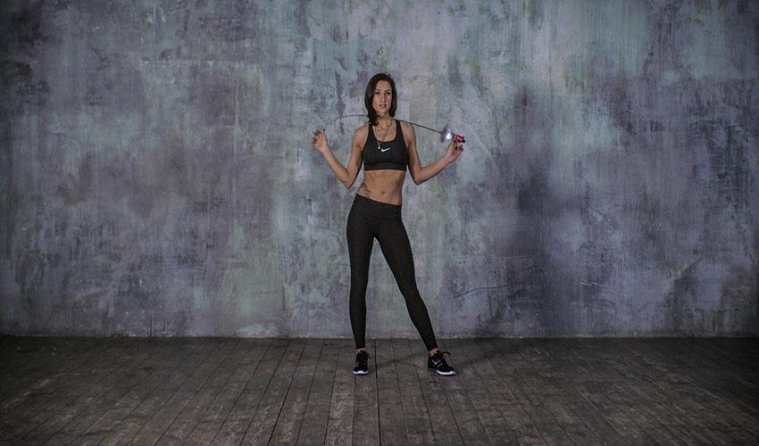 Nike Women Presents: Yana Egorian