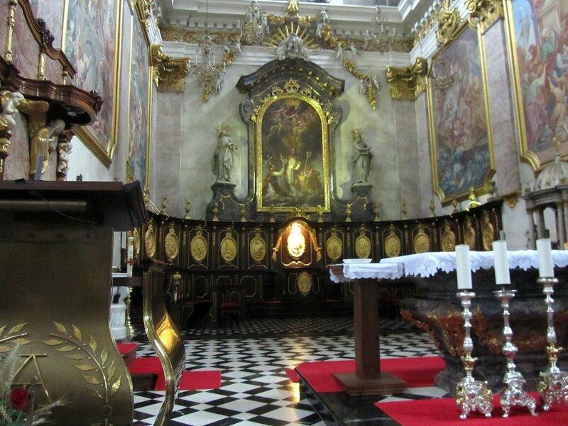 Собор св. Николая (Cathedral of St. Nicholas)
