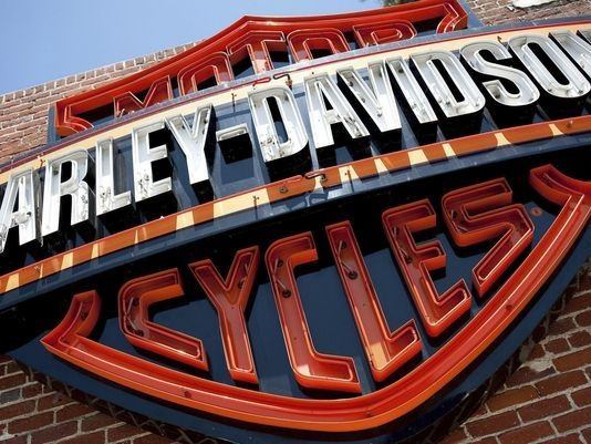 Harley-Davdison сократят 118 рабочих на йорском заводе