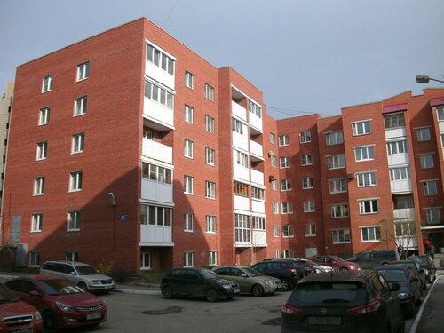 Центральная ул. 8к3