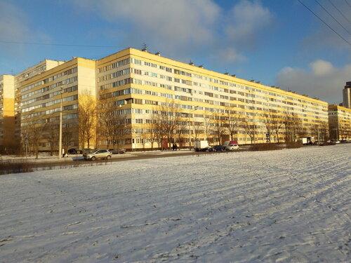Петергофское шоссе 21к1