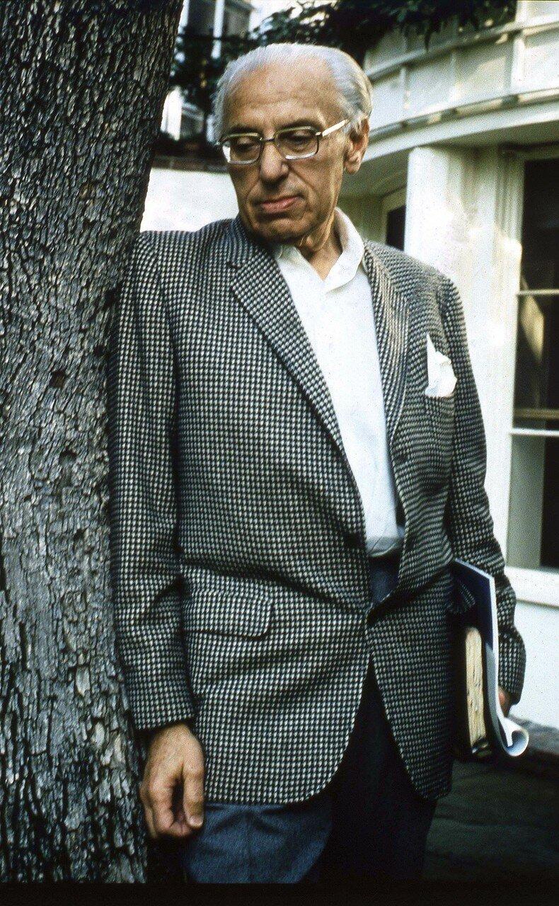 Джордж Кьюкор (1973)