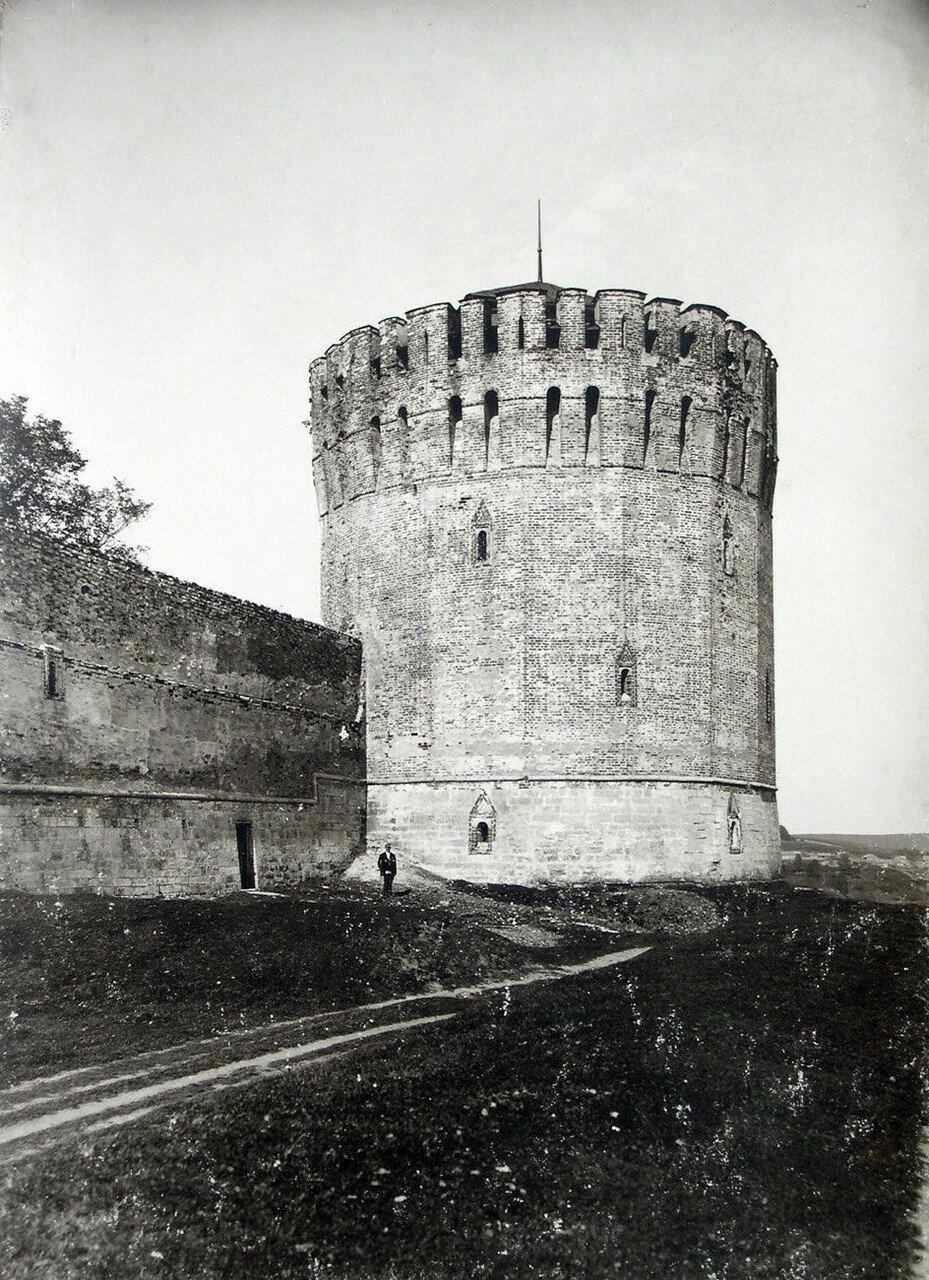 Башня Веселуха. 1901