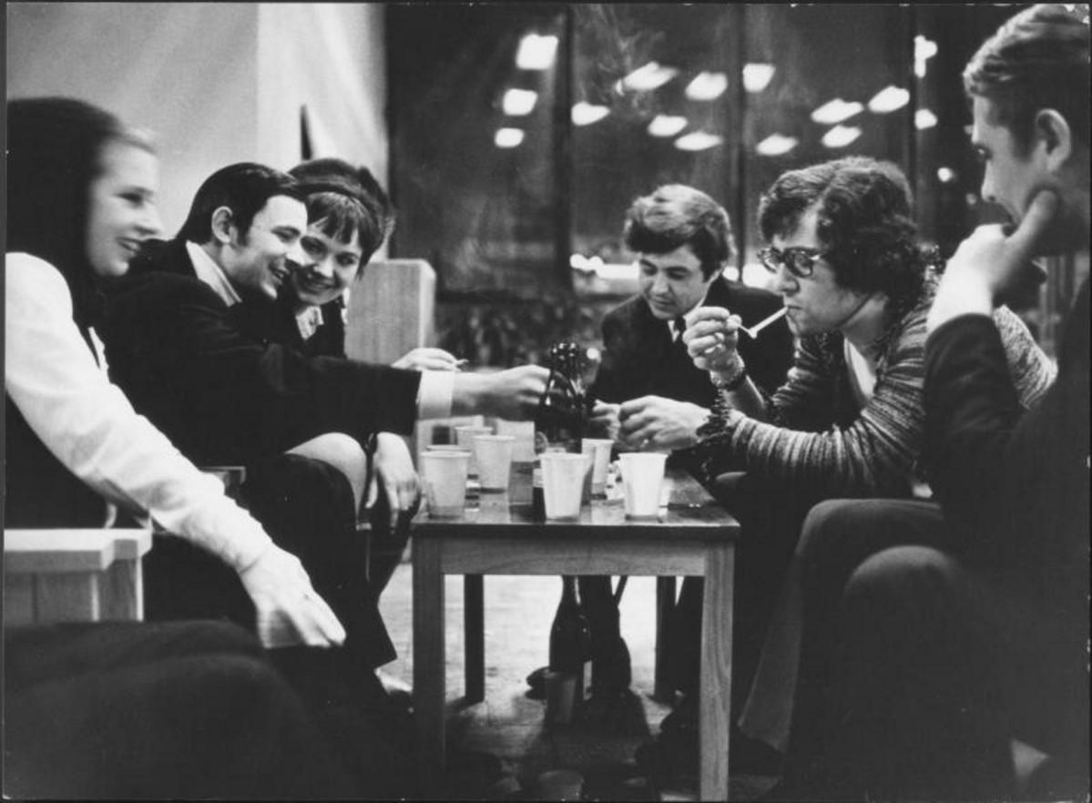 1969. Без названия