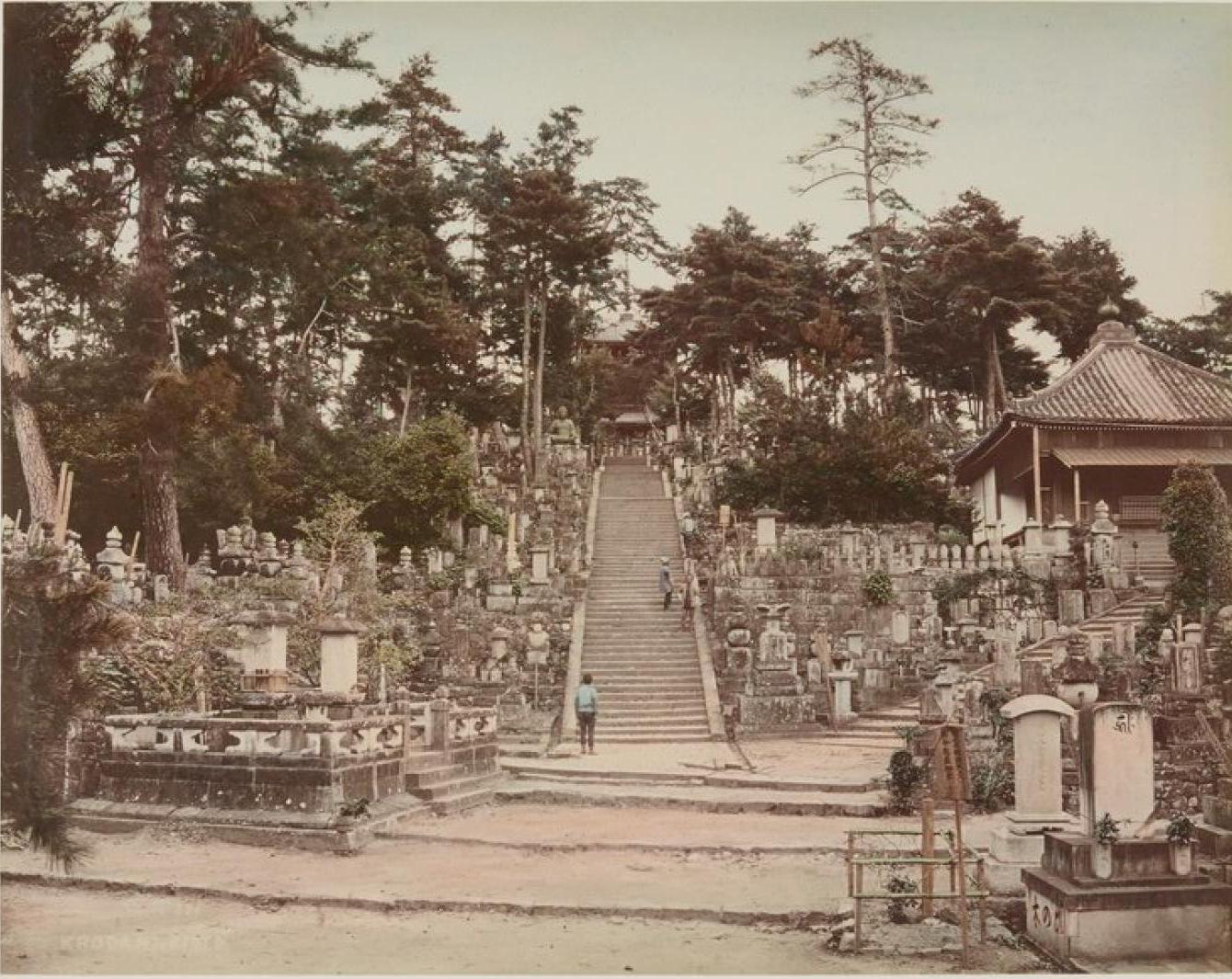 Киото. Камио-дзи