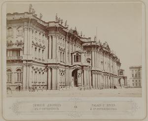 013. Зимний дворец