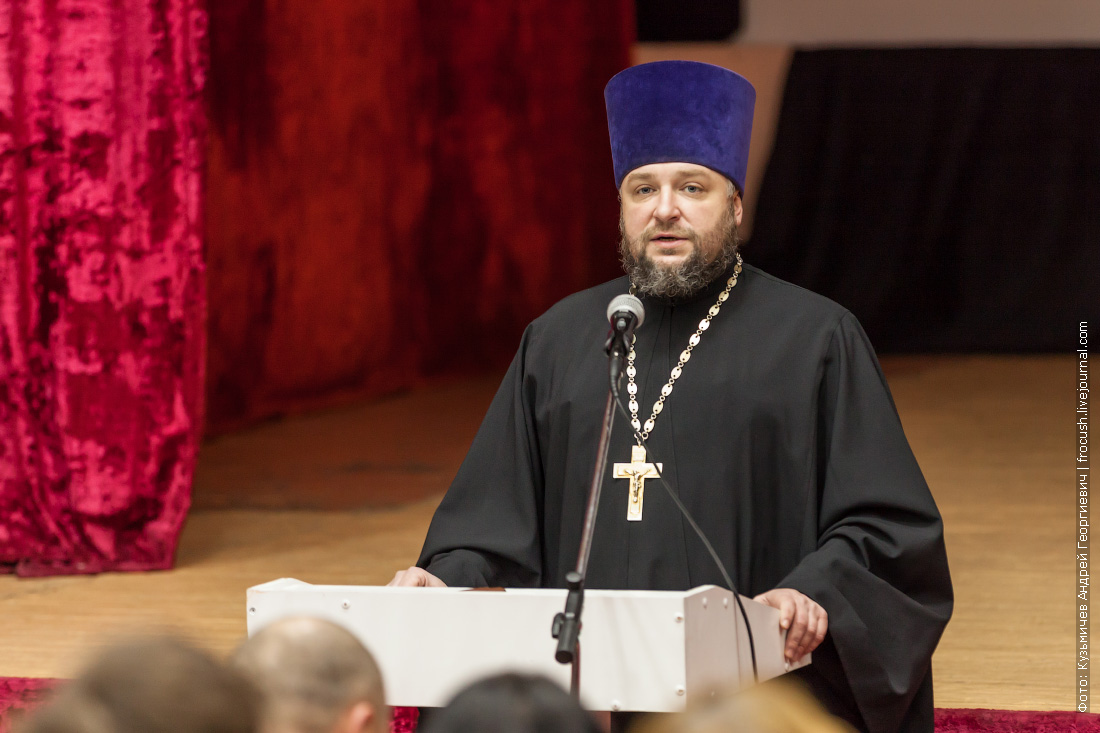 войсковая часть 48905 Егорьевск принятие присяги призыв осень 2016