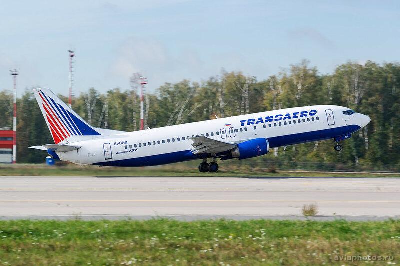 Boeing 737-4S3 (EI-DNM) Трансаэро 045_D801088