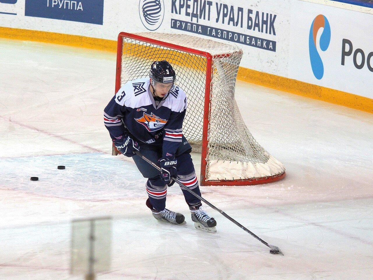 56Металлург - Динамо Москва 21.11.2016