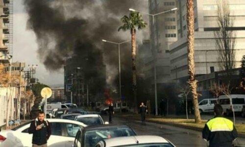 Турцию не прекращают сотрясать новые теракты