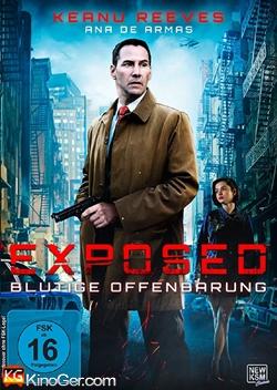 Exposed - Blutige Offenbarung (2016)