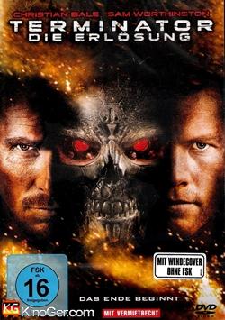 Terminator - Die Erlösung (2009)