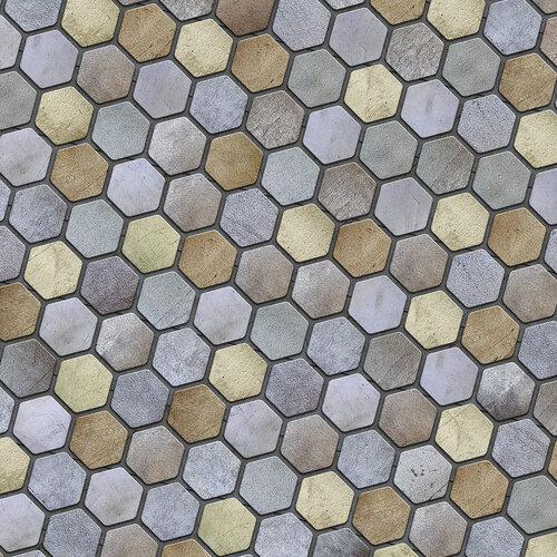 steel metal plate background