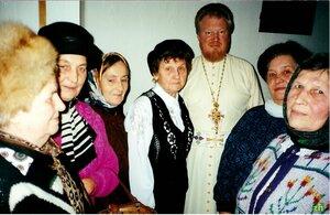 Зоя Егоровна, Раиса Александровна, Анна Васильевна, Тамара Федоровна.