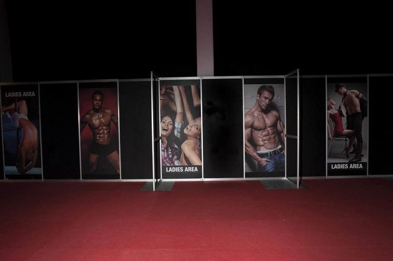 Содом и Гоморра в Берлине, или Самые сочные кадры с крупнейшего секс-фестиваля в Германии.