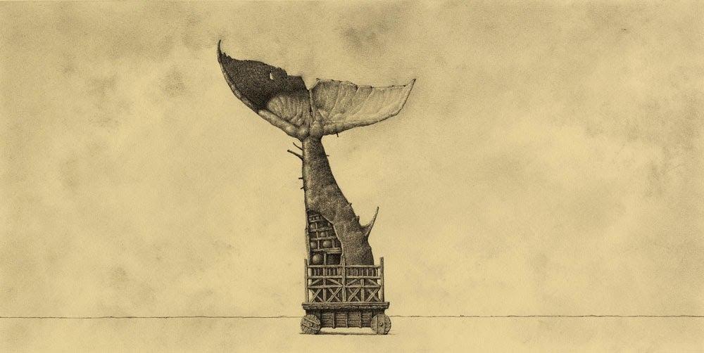 Работы художника Oscar Sanmartin Vargas