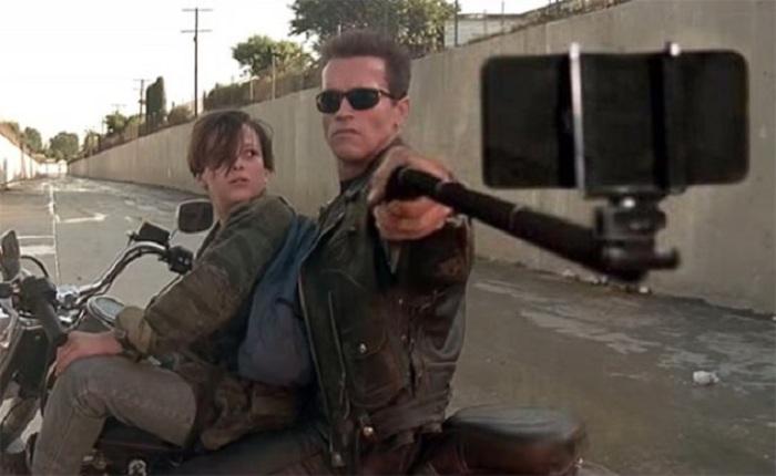 Клин Иствуд в киноленте «Громила и Попрыгунчик»