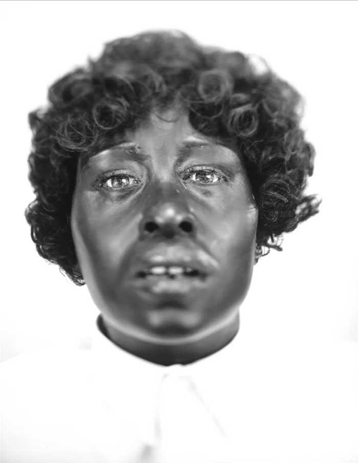 Не опознана. Тело найдено 19 сентября 1979 года в канализации между 21-й улицей и Бельвю-стрит на се