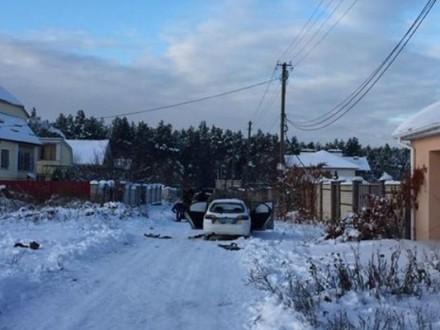 Стрельба вКняжичах: Луценко сказал, что отрабатывается версия псевдоограбления