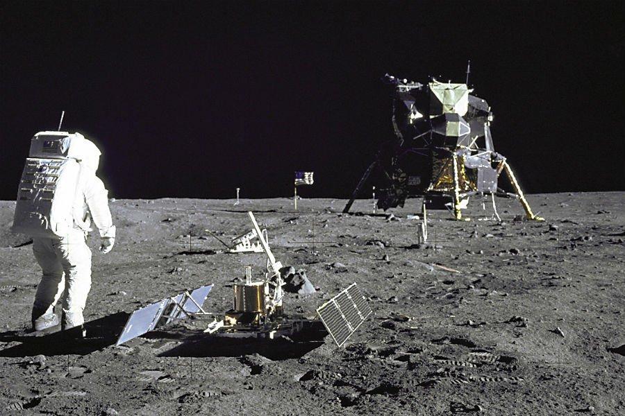 Международная окололунная станция уступит вразмерах МКС