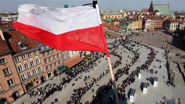 ВПольше вдвое возросло количество украинских заробитчан