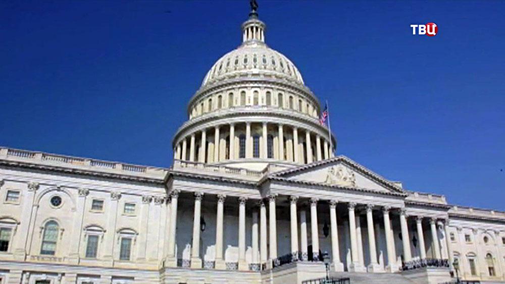 ВСенат США внесли законодательный проект овведении очередных антироссийских санкций
