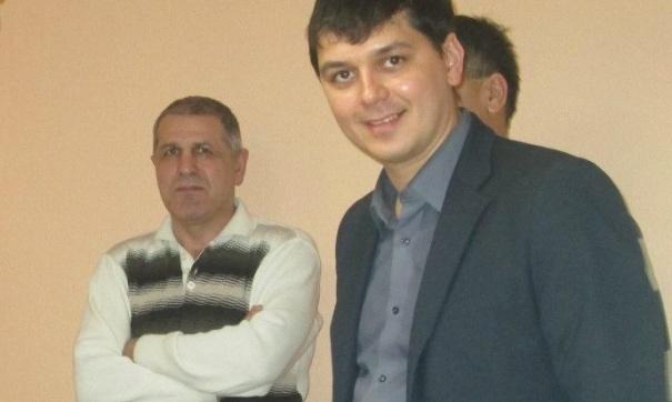 ВНефтеюганске назначили нового директора спортшколы «Сибиряк»