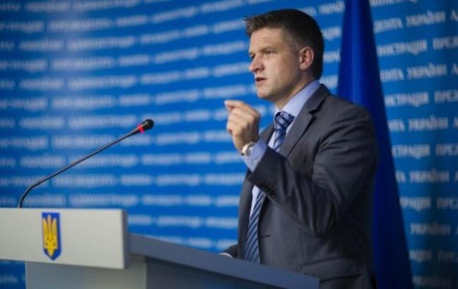 Шимкив подтвердил, что Украина наняла американских лоббистов