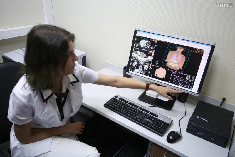 Мед. сотрудники обучили искусственный интеллект различать рак кожи отродинок