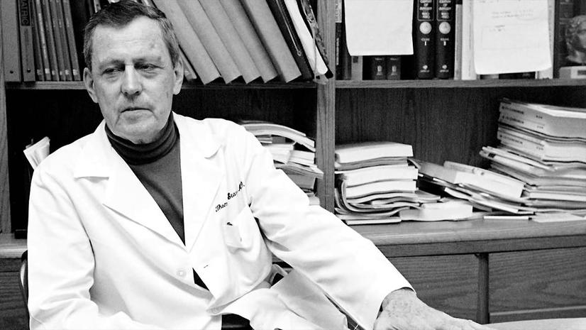 ВСША скончался врач, выполнивший первую вистории пересадку печени